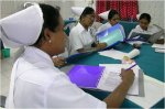 Nurses-in-India