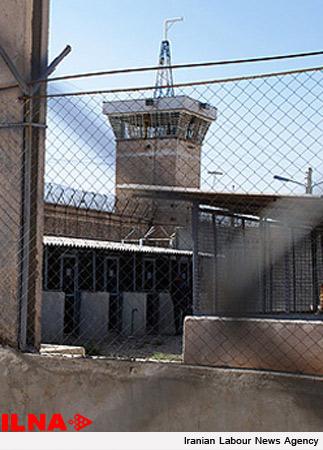 بازداشتگاه مبارکه